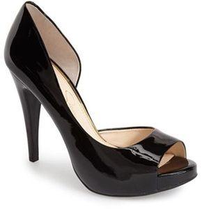 🚨$70 FINAL🚨 Jessica Simpson Cian d'Orsay Pumps